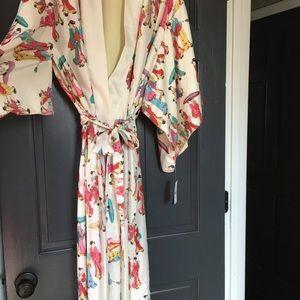 Natori Kimono *Brand New*